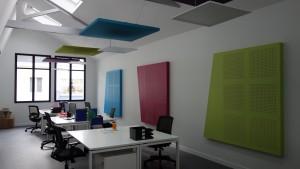 Renou peinture bâtiments professionnels
