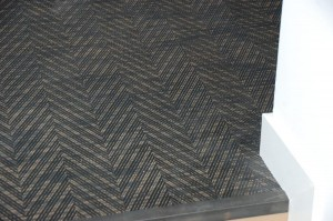 bolon chevron