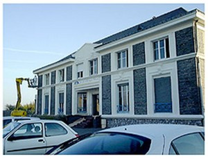ravalement bâtiment administratif 2
